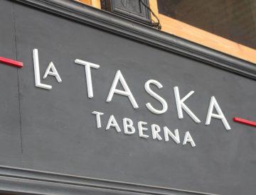La Taska Metepec